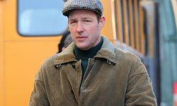 Ed Burns HD pictures