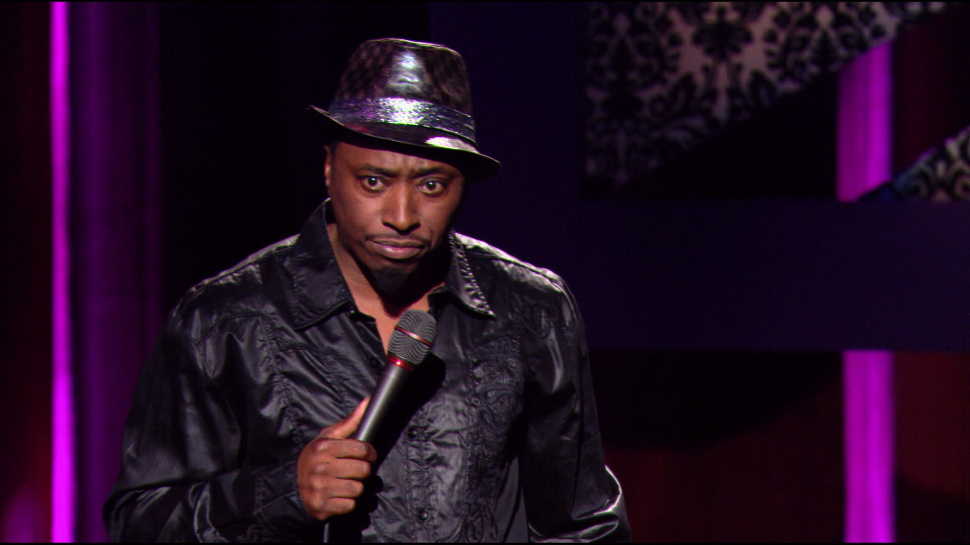 Eddie Griffin HD pictures