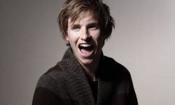 Eddie Redmayne HD pictures