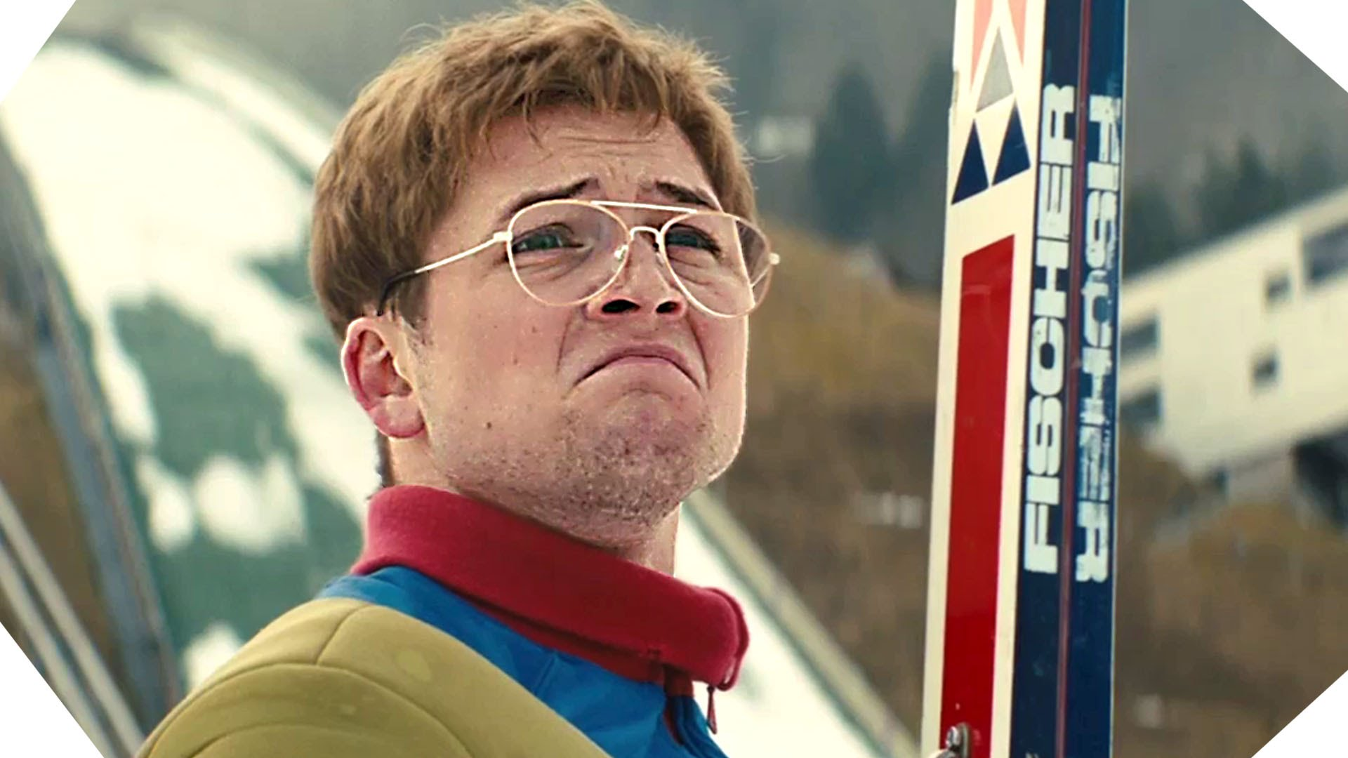 Eddie the Eagle HD pictures