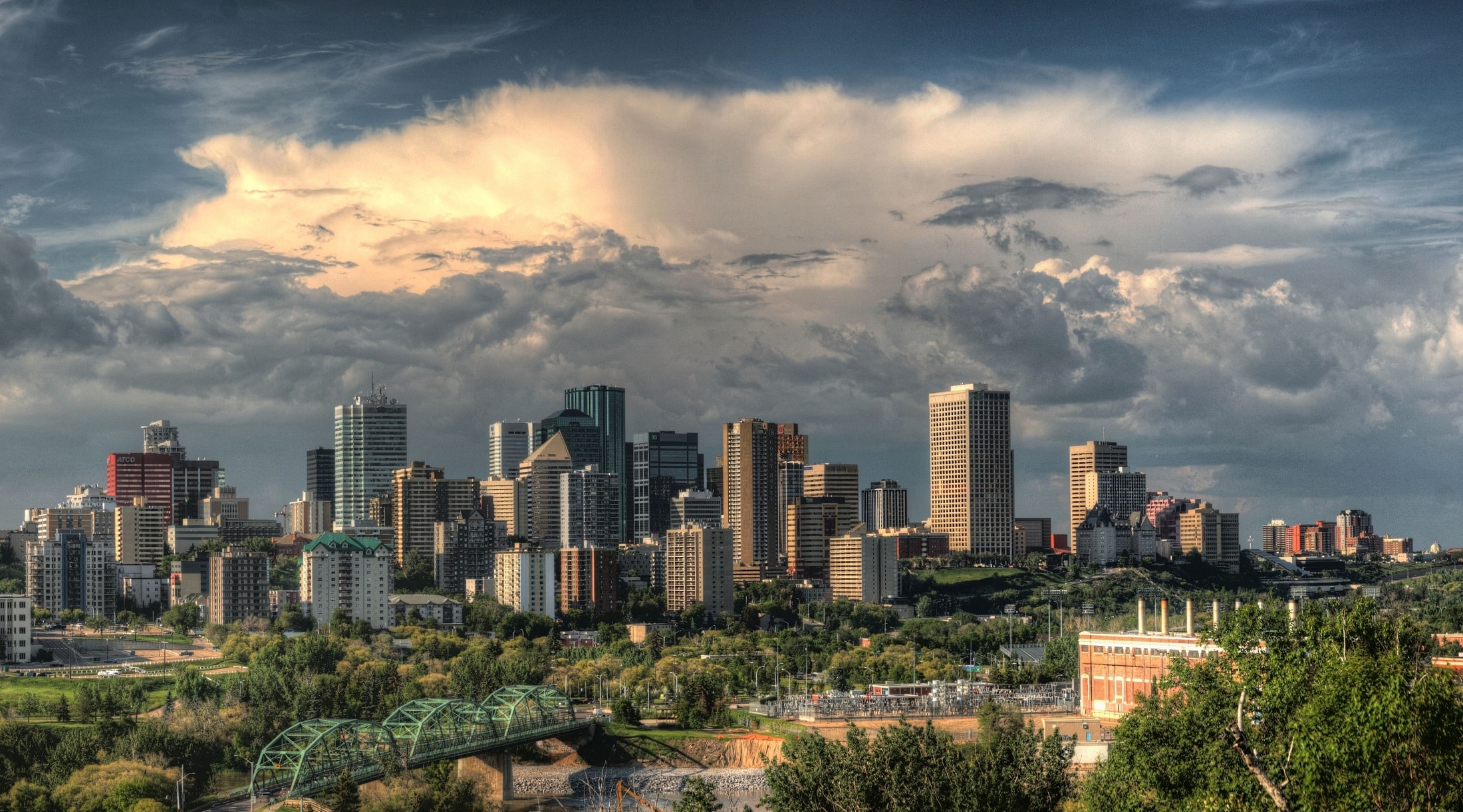 Edmonton HD pictures