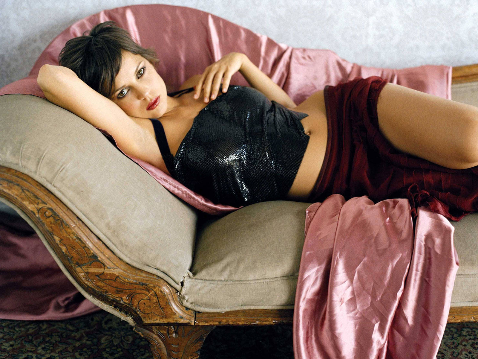 Elena Anaya HD pictures