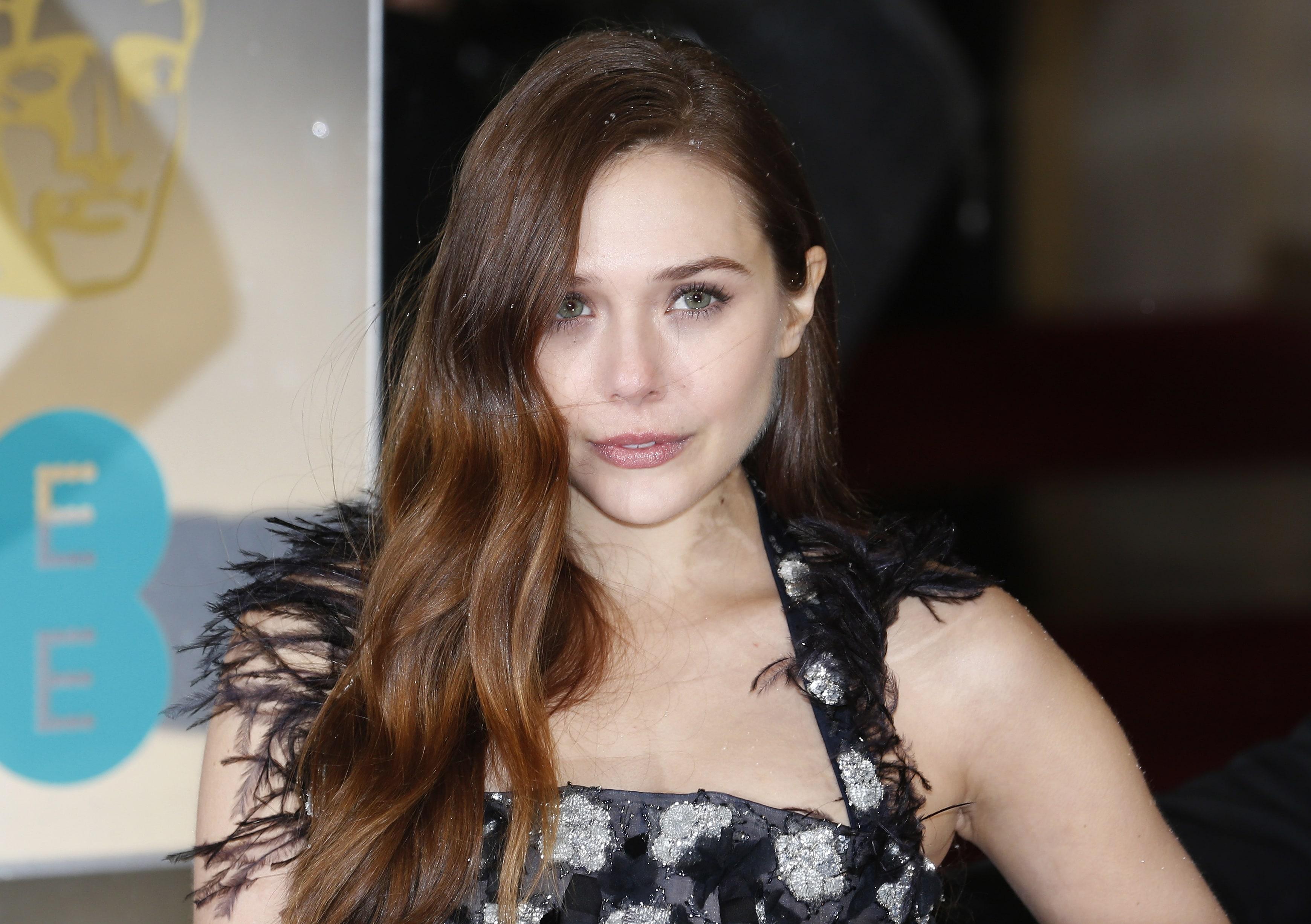 Elizabeth Olsen HD pictures