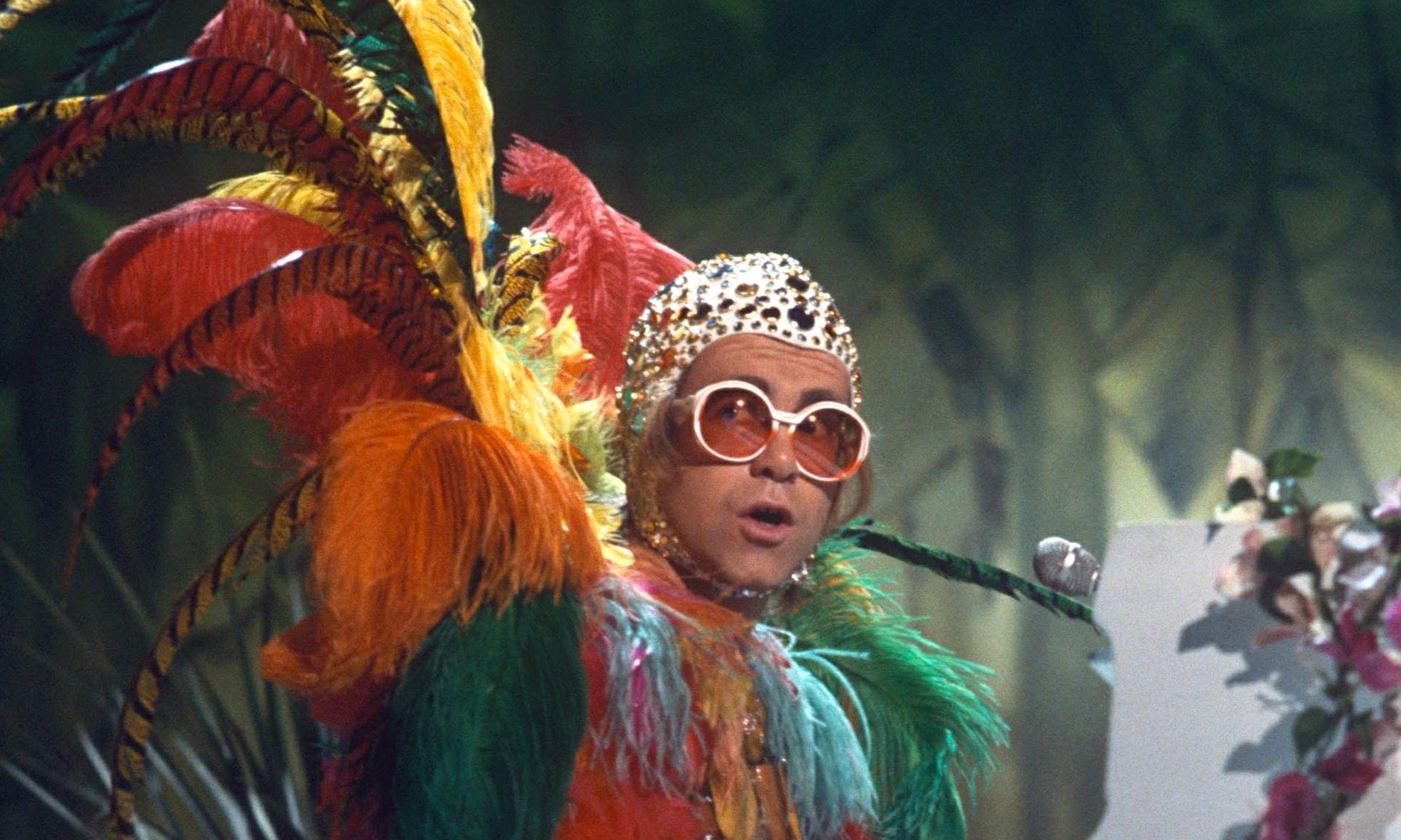 Elton John HD pictures