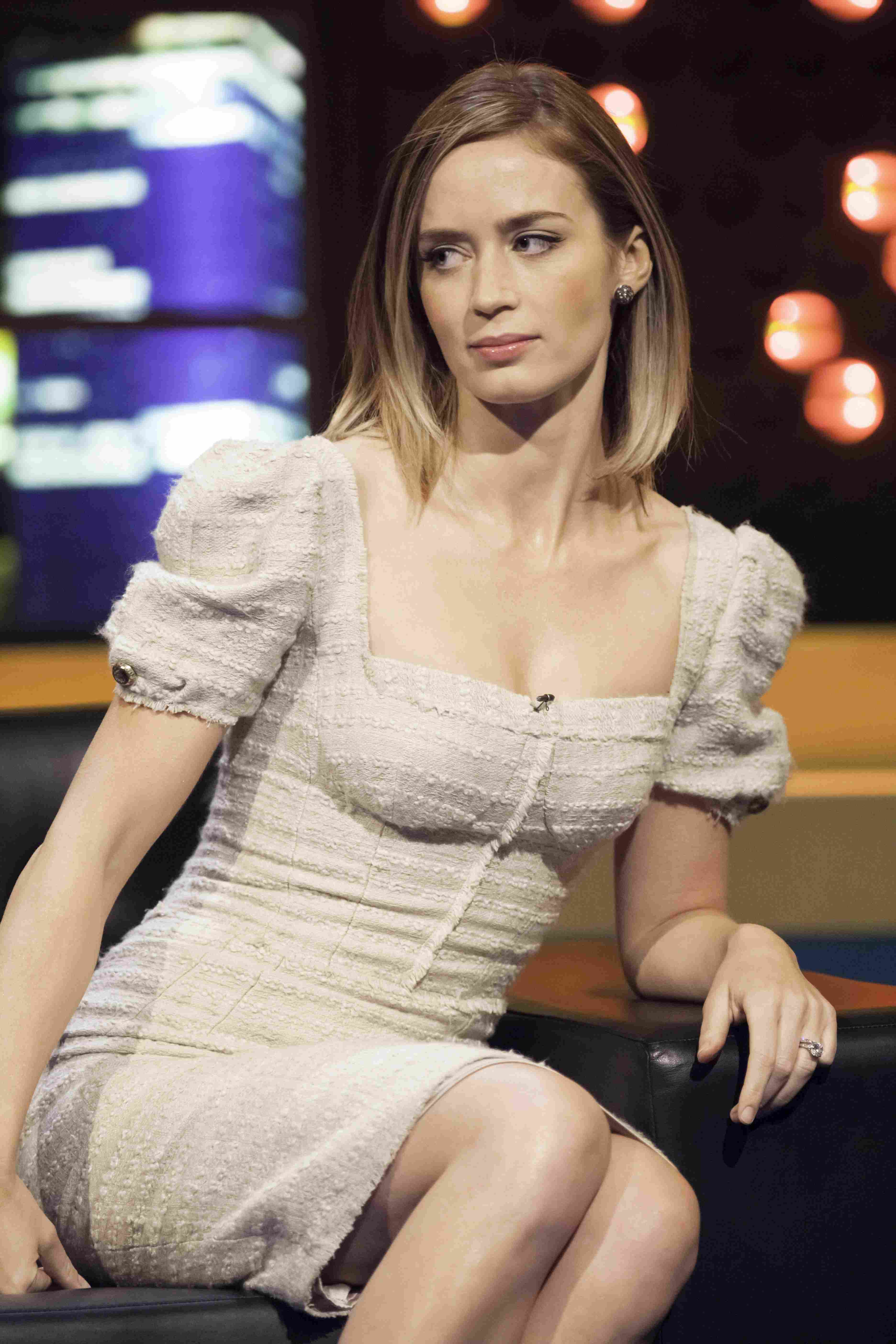Emily Blunt HD pictures
