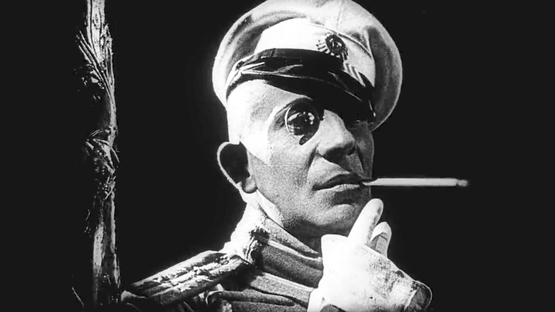 Erich Von Stroheim Desktop wallpapers