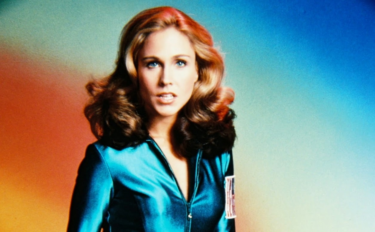 Erin Gray HD pictures