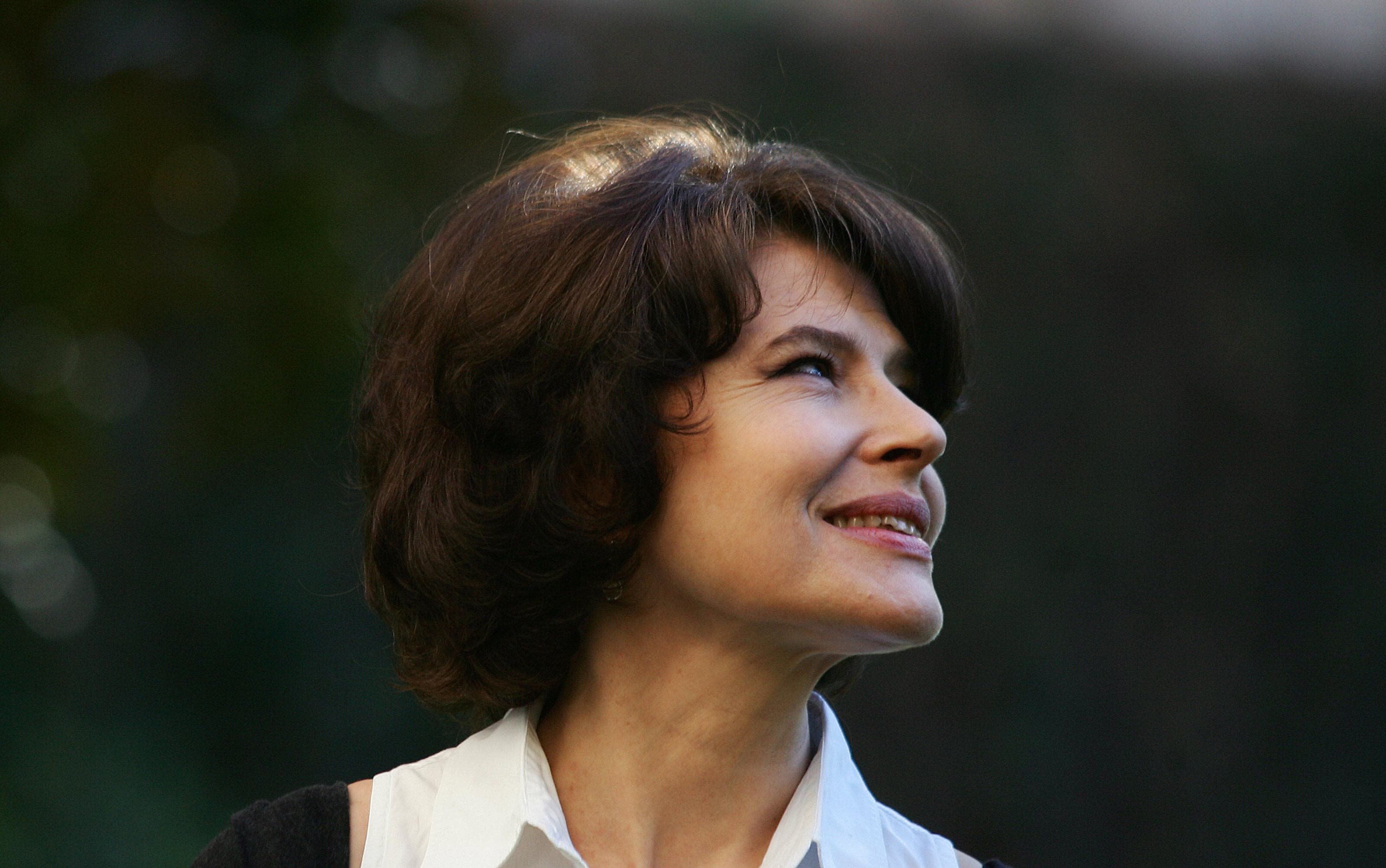 Fanny Ardant HD pictures