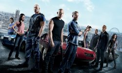 Fast & Furious 6 HD pictures