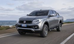 Fiat Fullback HD pictures