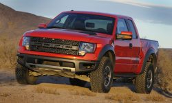Ford F-150 SVT Raptor HD pictures