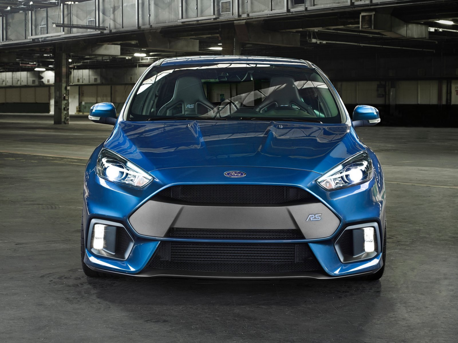 Ford Focus 3 RS HD pictures