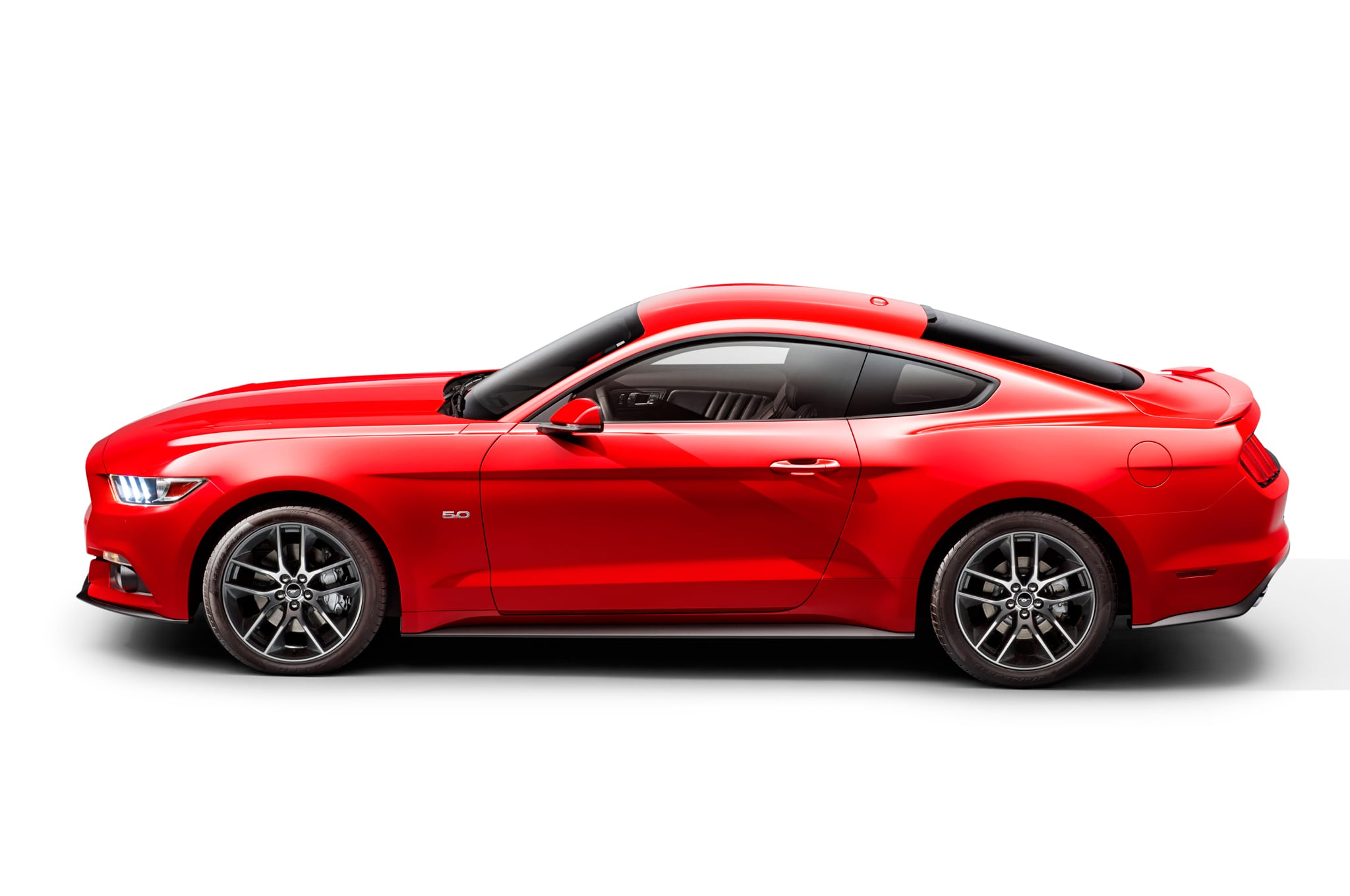 Ford Mustang 6 HD pictures