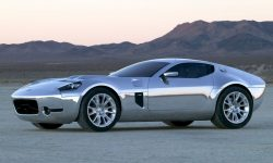 Ford Shelby GR1 Concept HD pictures