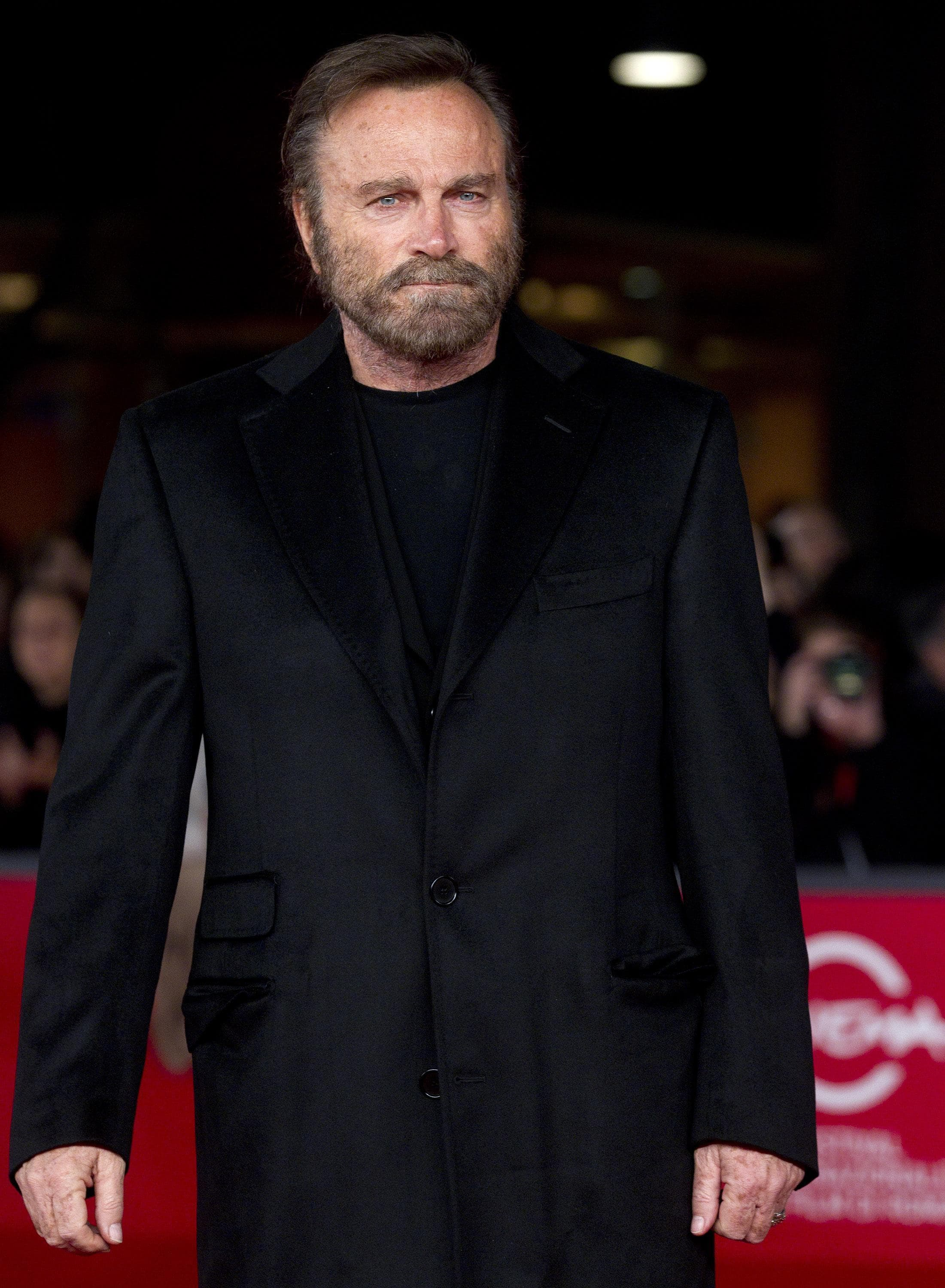 Franco Nero HD pictures