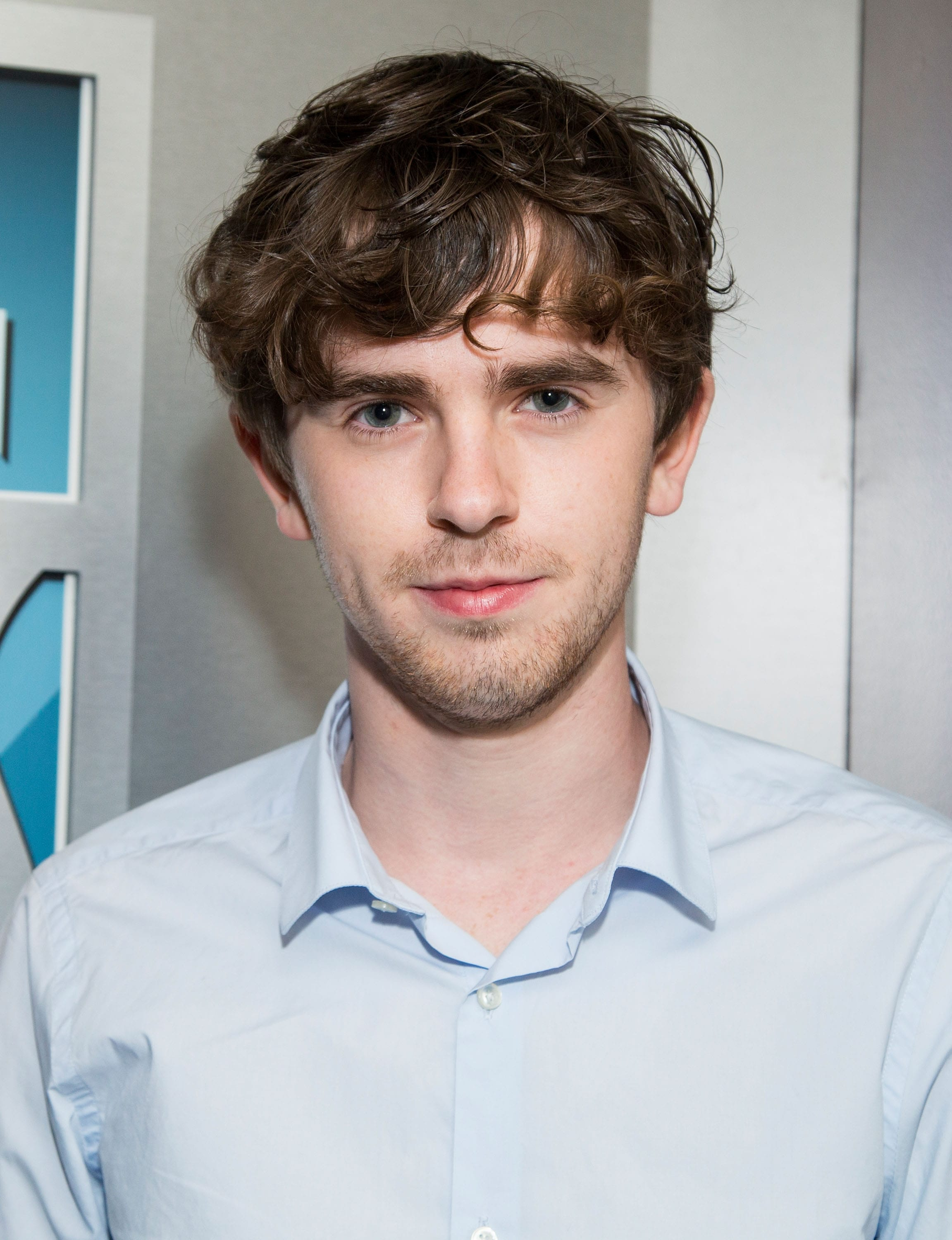 Freddie Highmore HD pictures