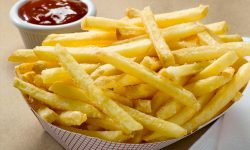 French fries HD pictures