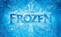 Frozen HD pictures