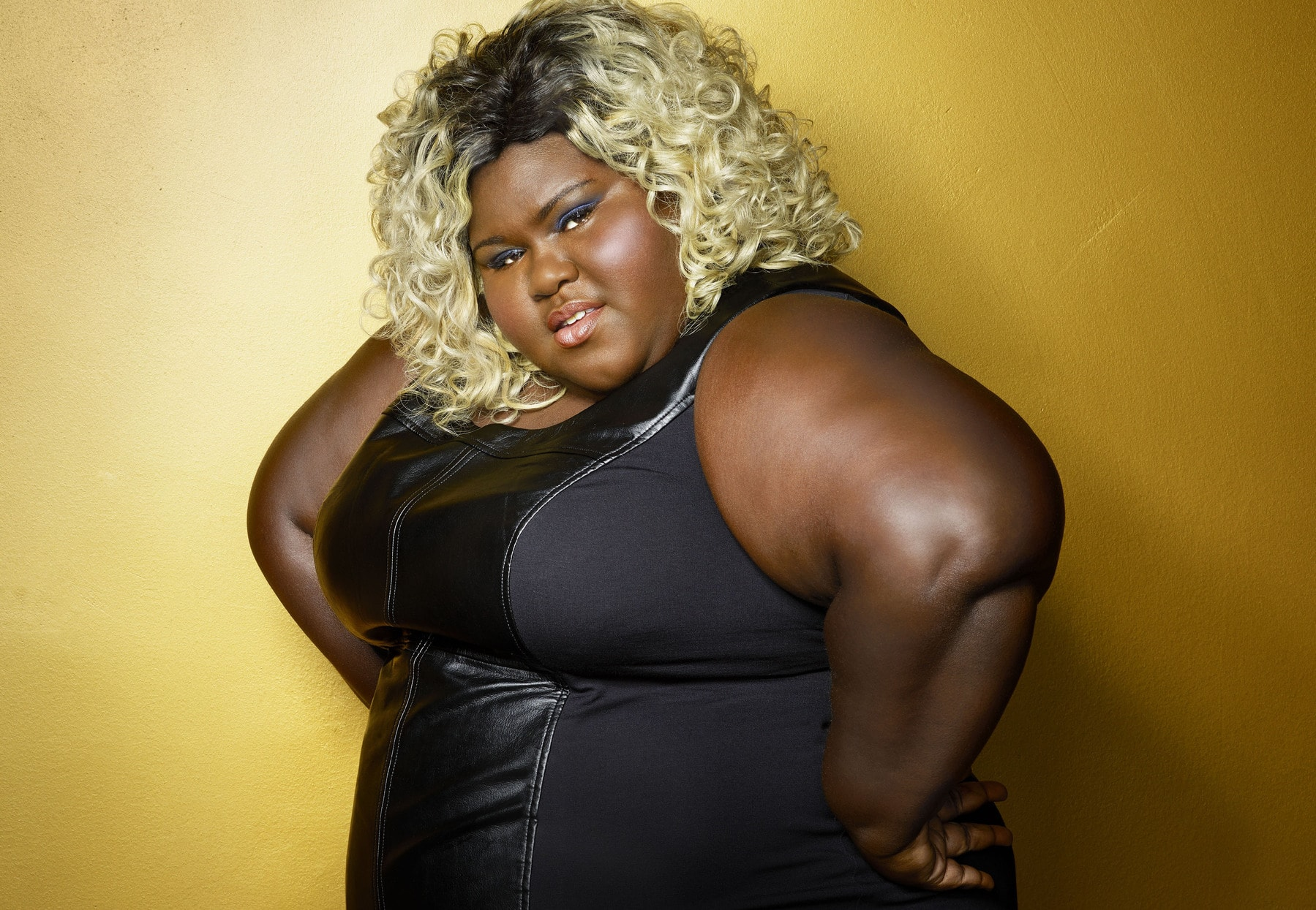 Gabourey Sidibe HD pictures