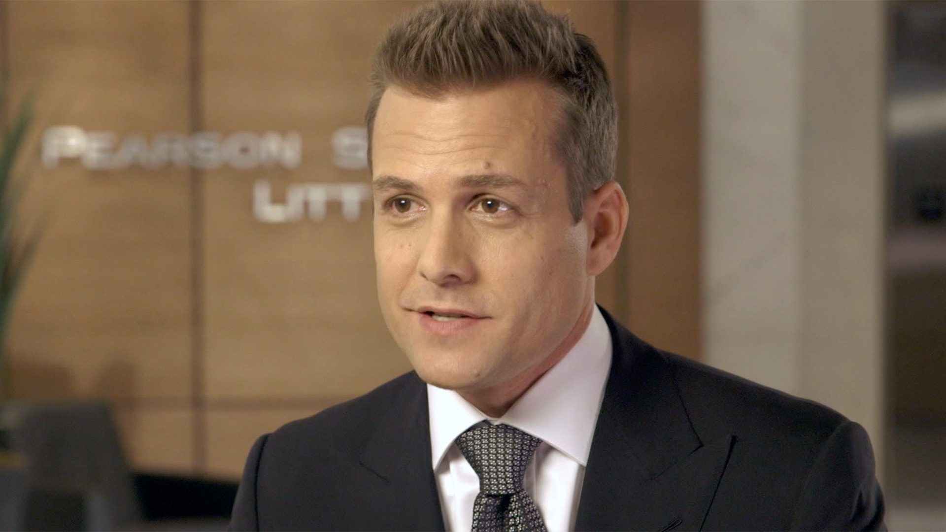 Gabriel Macht Wallpaper