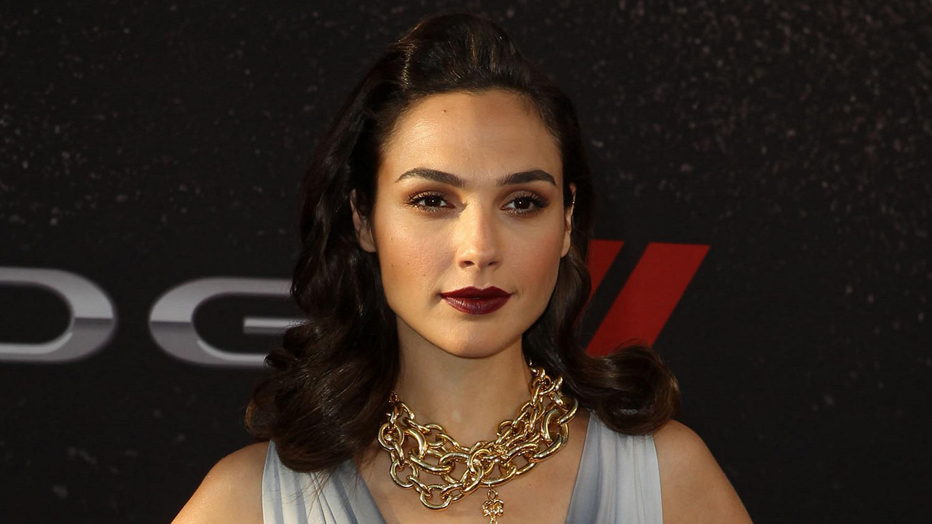 Gal Gadot HD pictures