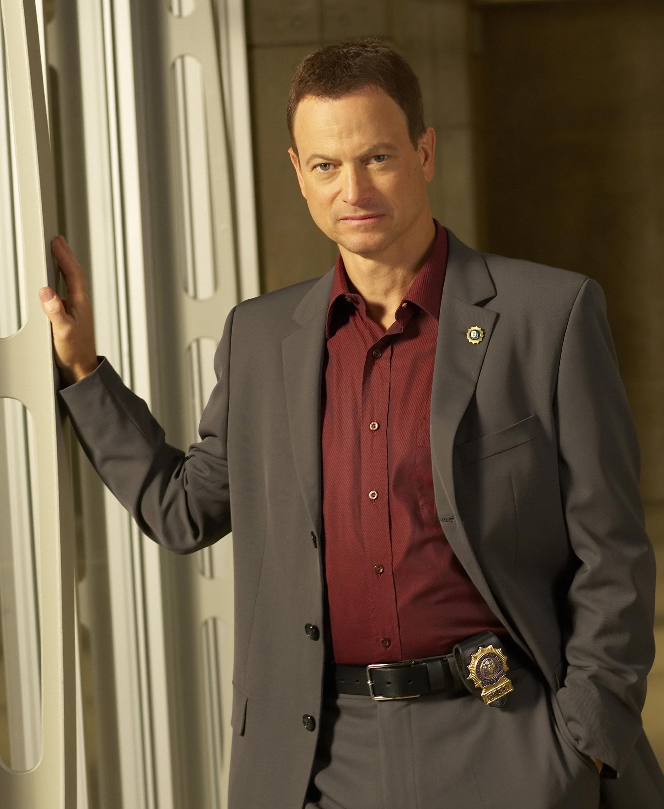 Gary Sinise HD pictures