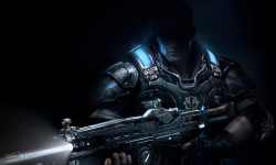 Gears of War 4 HD pictures