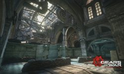 Gears of War: Ultimate Edition HD pictures