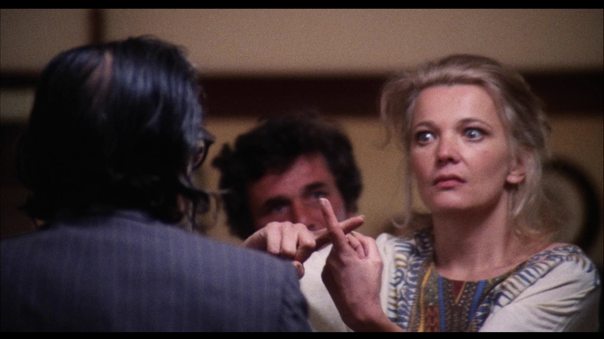 Gena Rowlands HD pictures