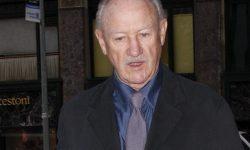 Gene Hackman HD pictures