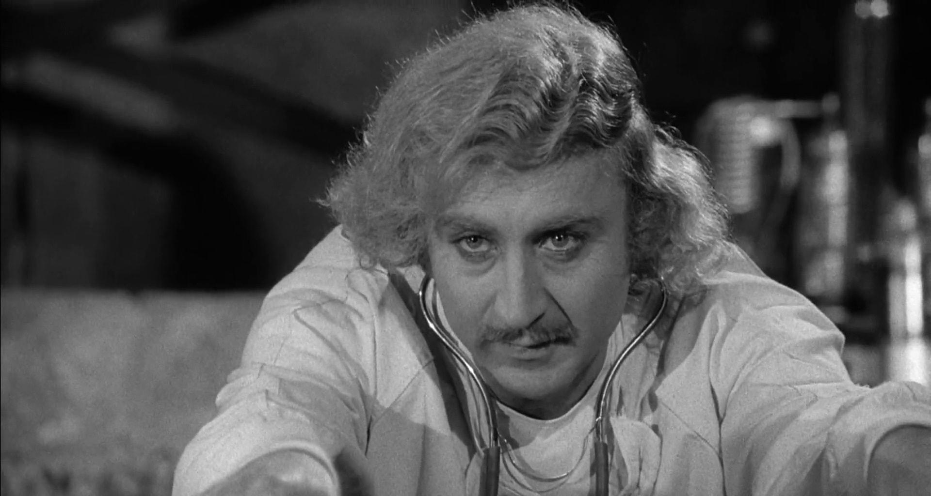 Gene Wilder HD pictures