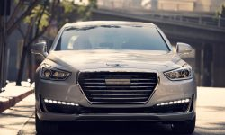 Genesis G90 HD pictures