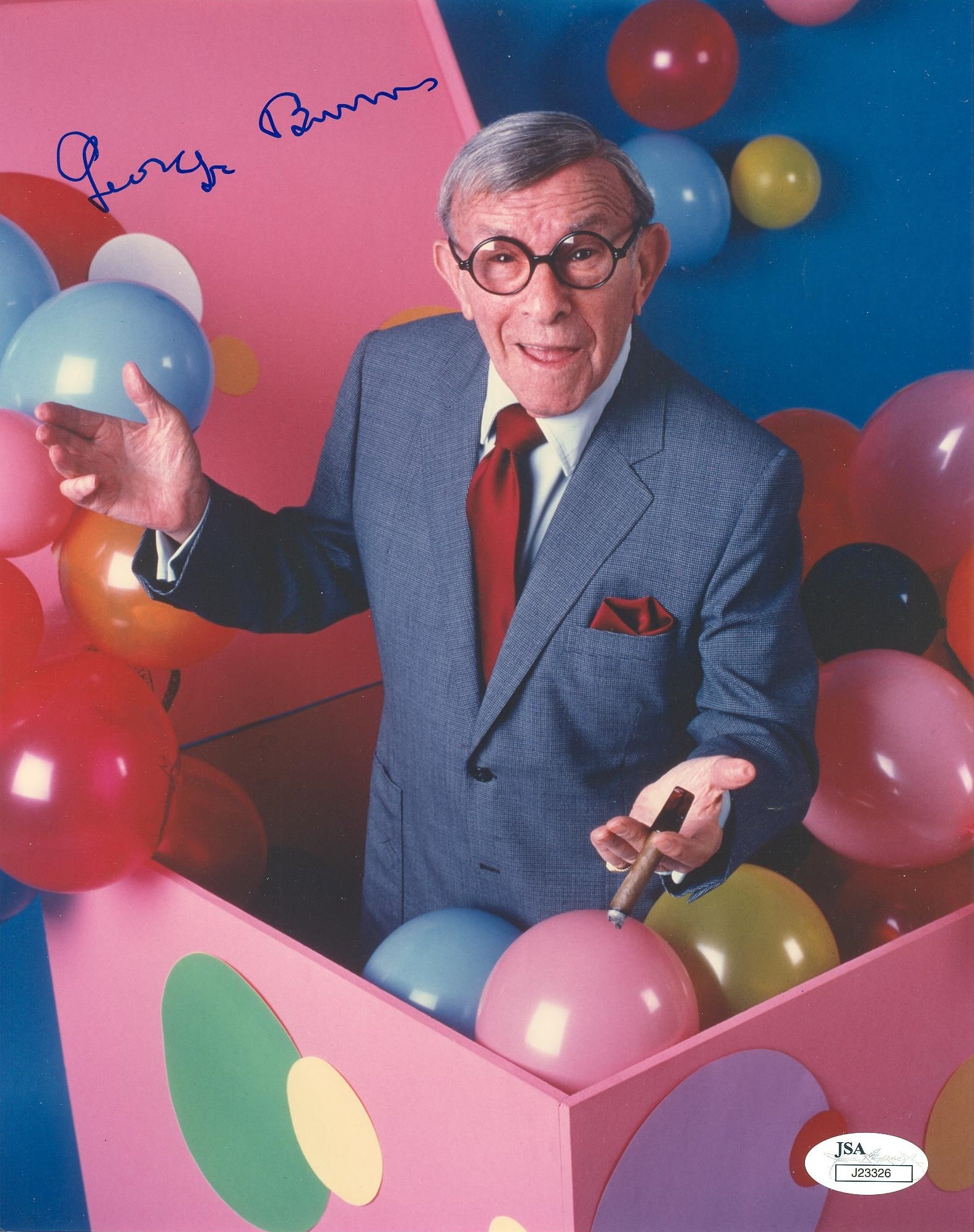 George Burns HD pictures