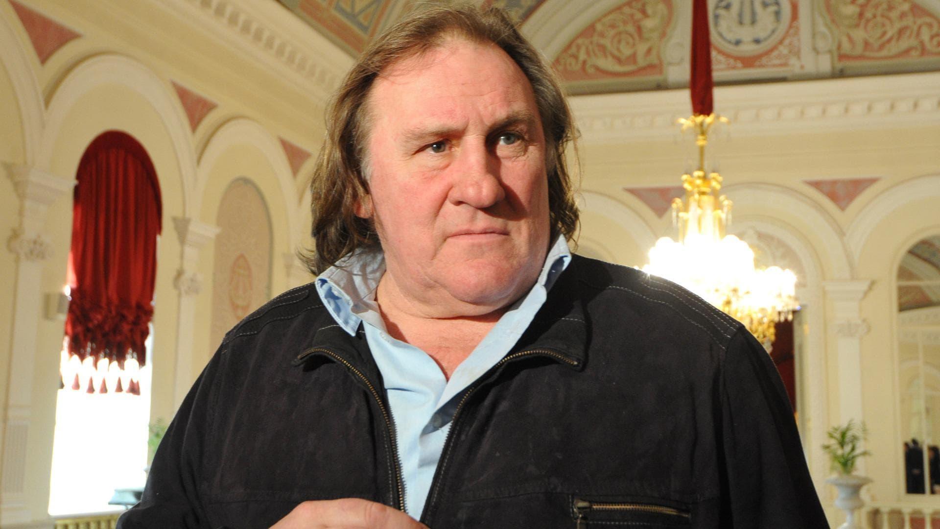 Gerard Depardieu HD pictures