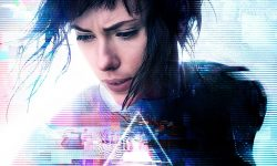 Ghost in the Shell HD pictures