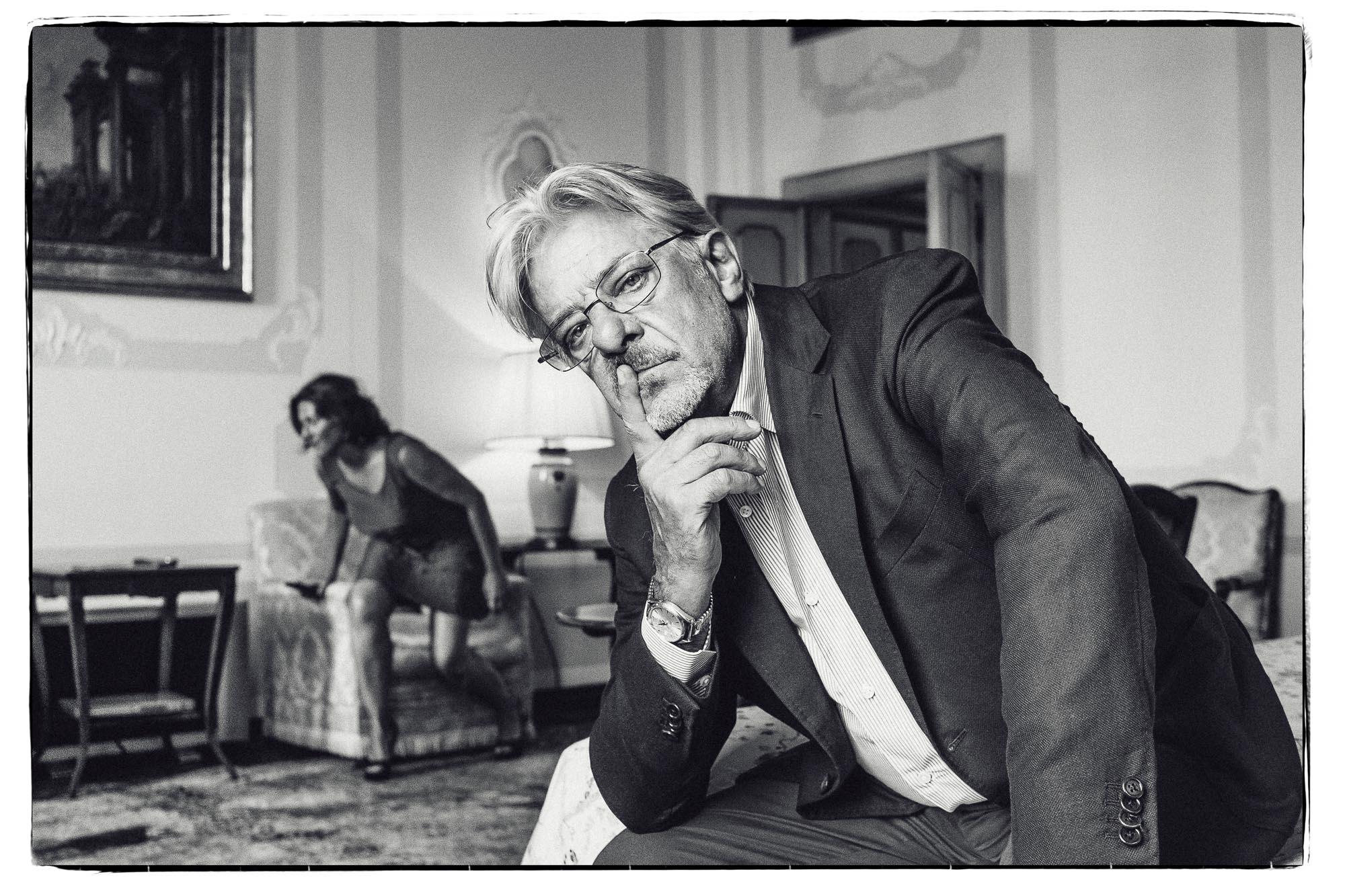 Giancarlo Giannini HD pictures