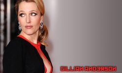 Gillian Anderson HD pictures