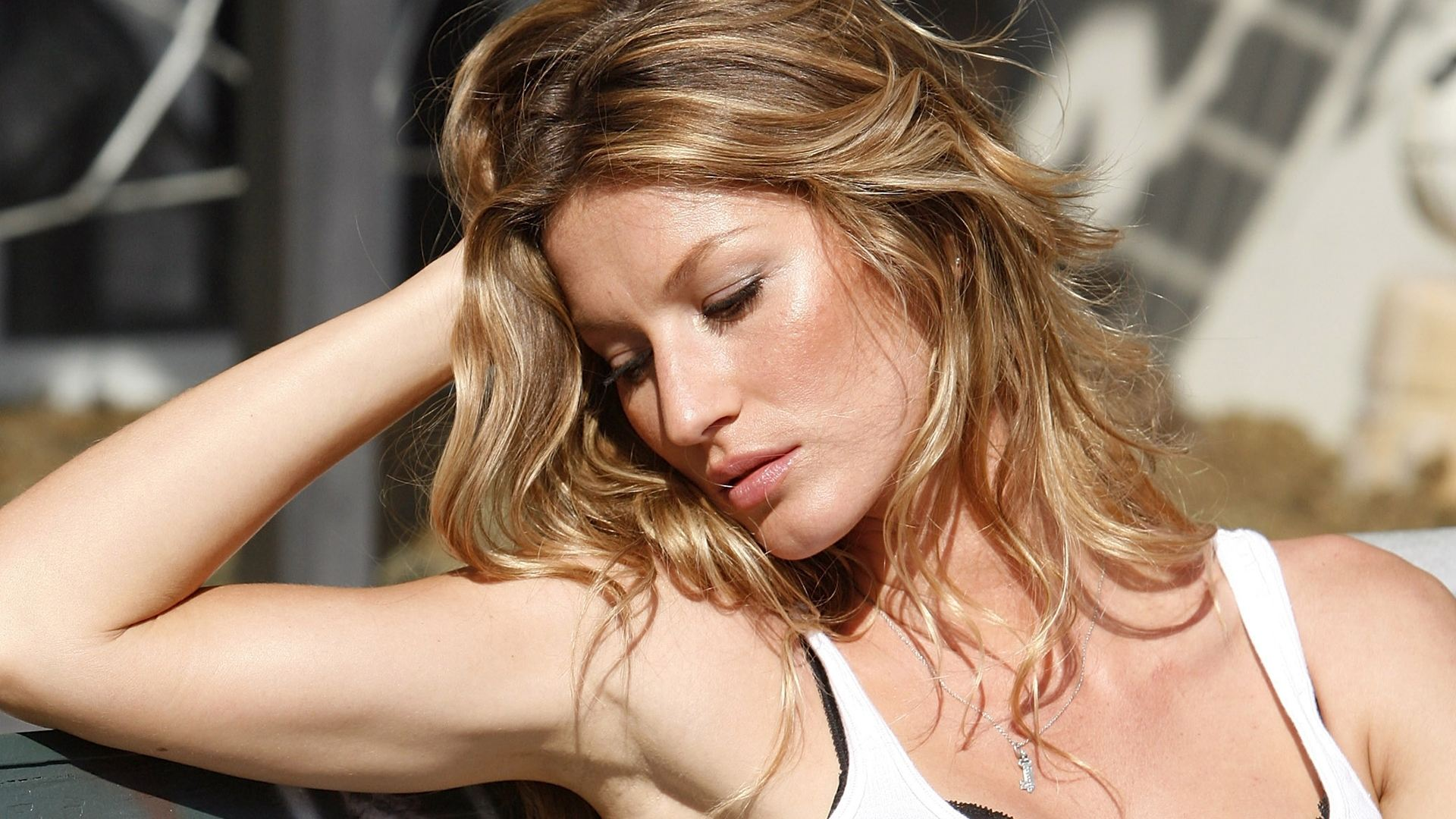 Gisele Bundchen HD pictures