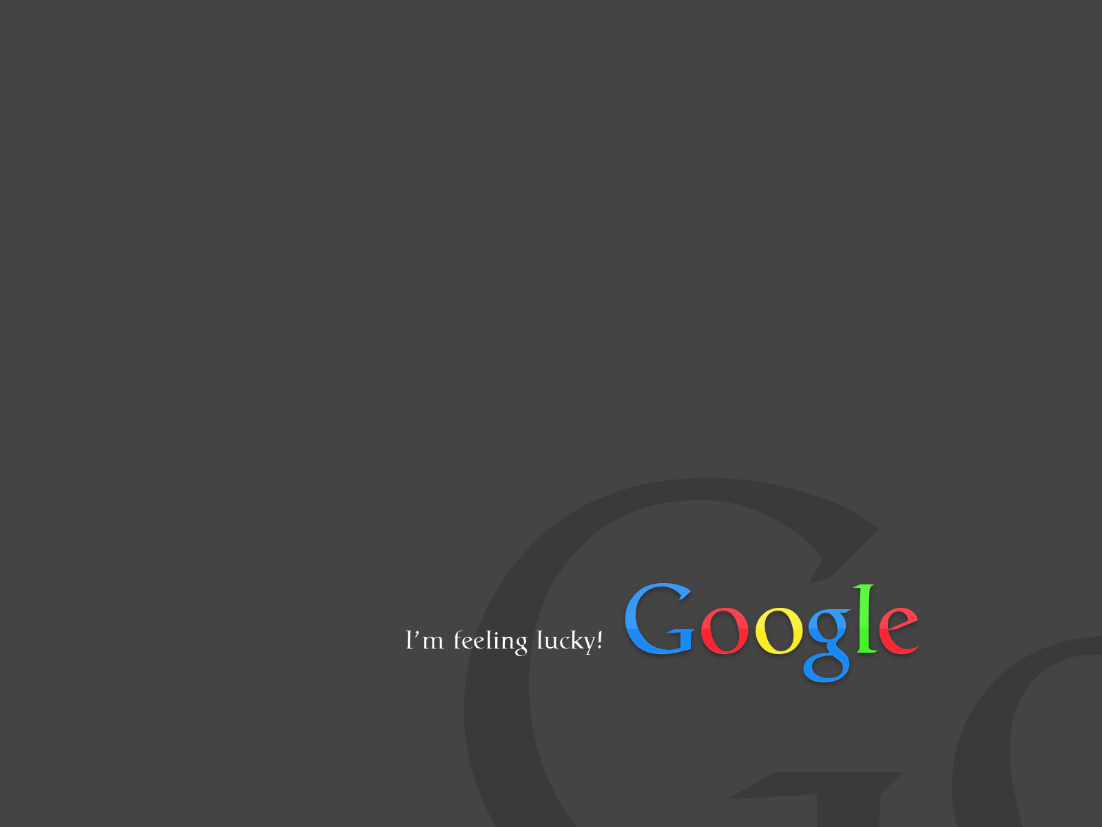 Google HD pictures