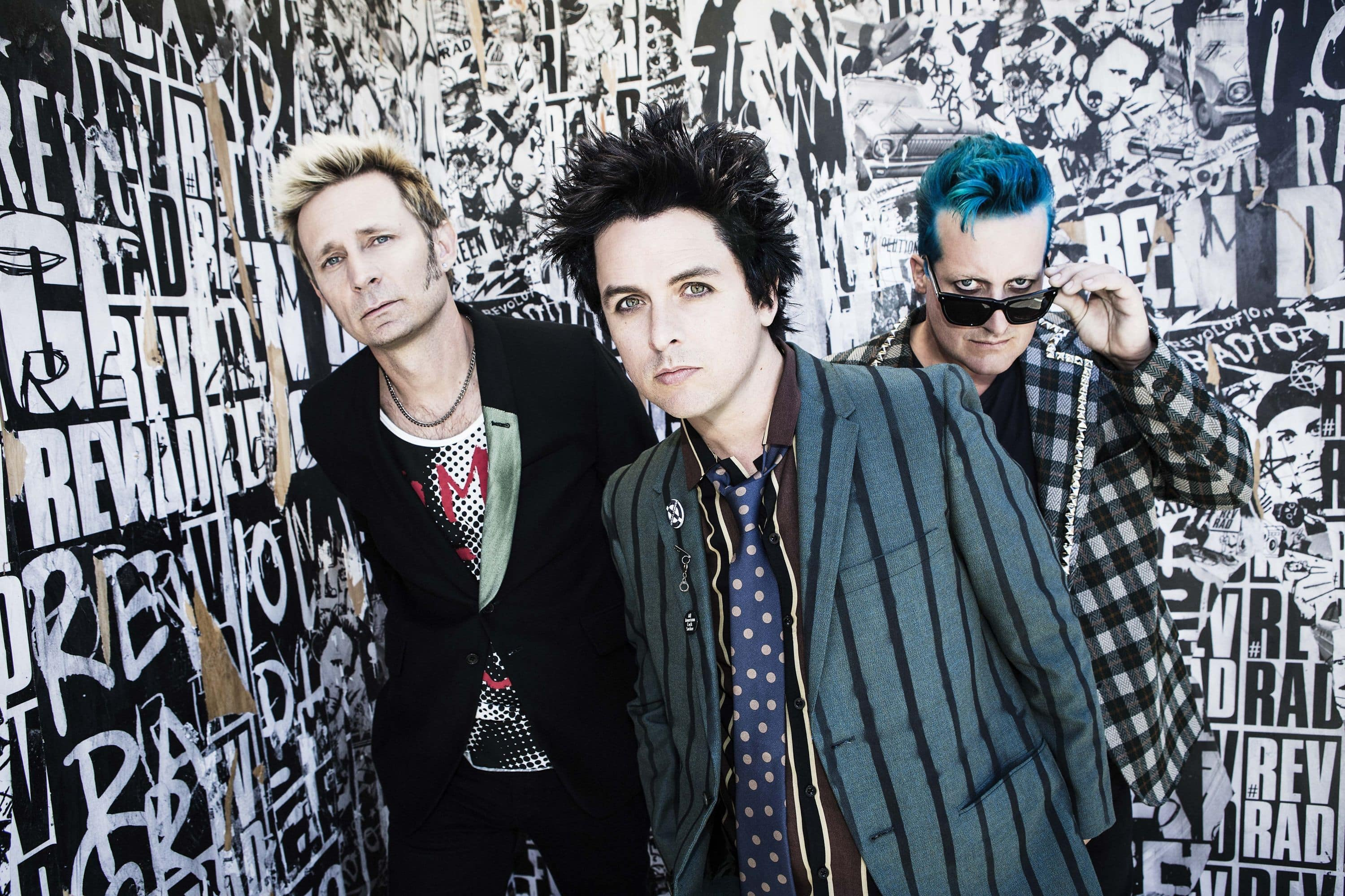 Green Day HD pictures