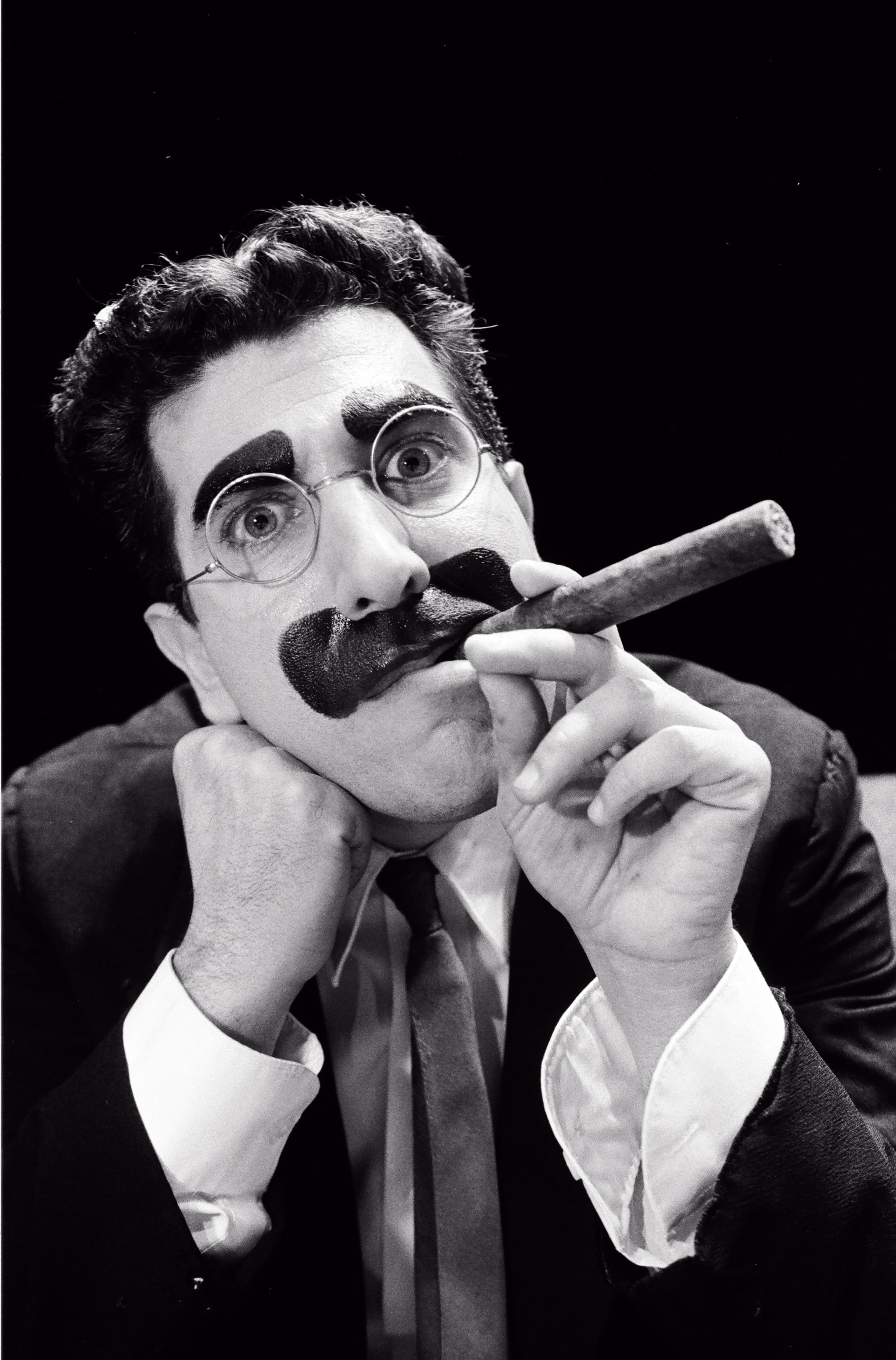 Groucho Marx HD pictures