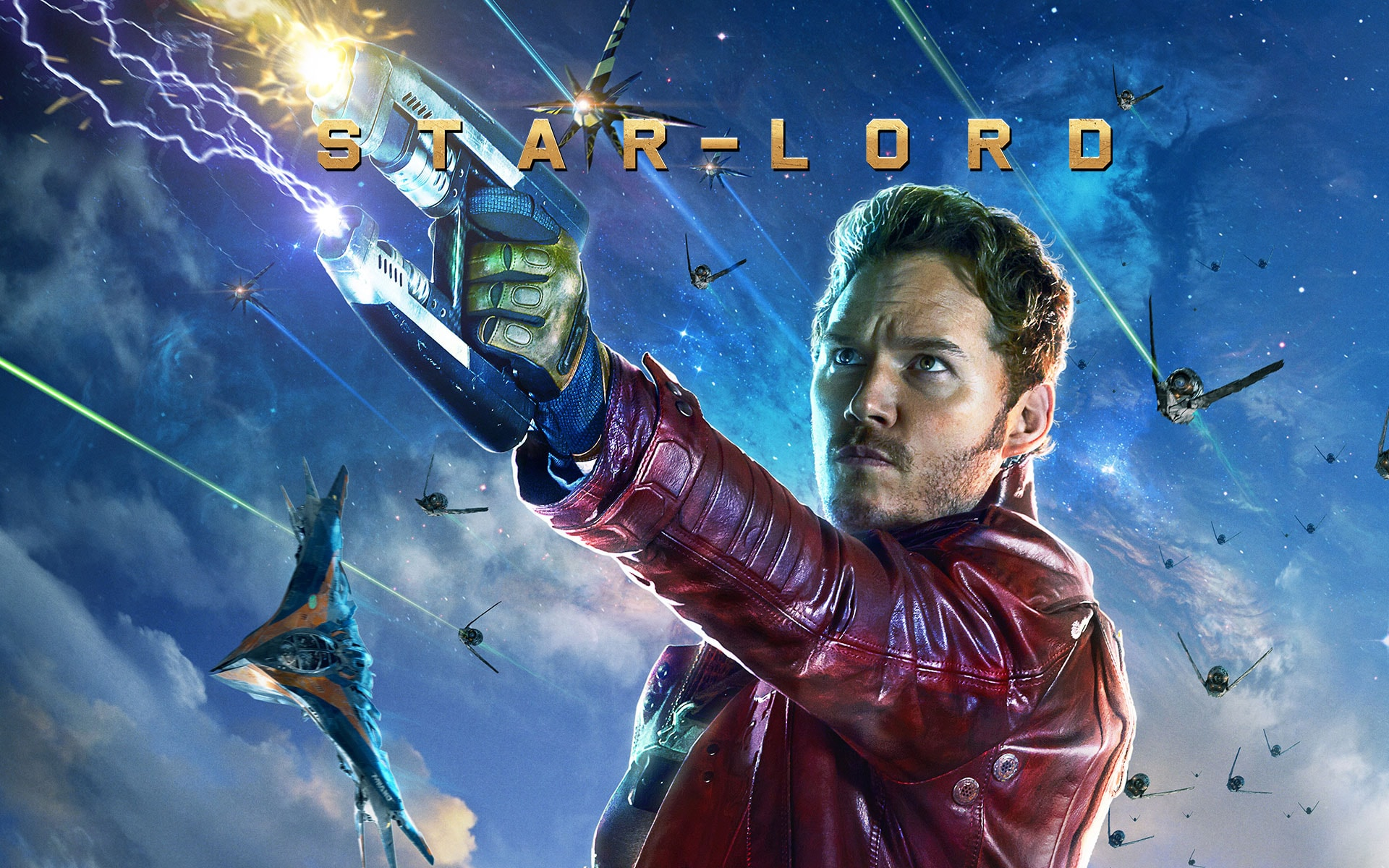 Guardians Of The Galaxy HD pictures