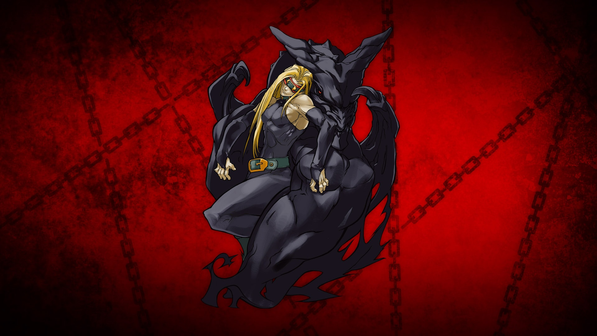 Guilty Gear: Eddie Pictures