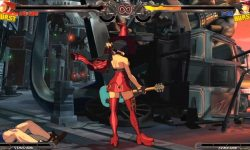 Guilty Gear: I-No HD pictures
