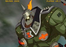 Guilty Gear: Potemkin HD pictures