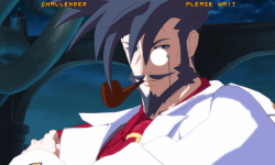 Guilty Gear: Slayer HD pictures