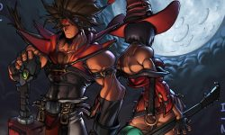 Guilty Gear: Sol Badguy HD pictures