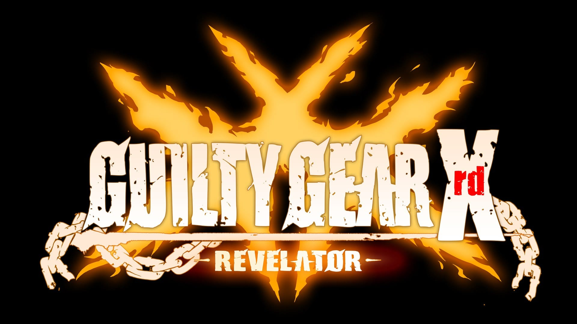 Guilty Gear Xrd -SIGN- HD pictures