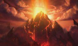 Hearthstone: Blackrock Mountain HD pictures