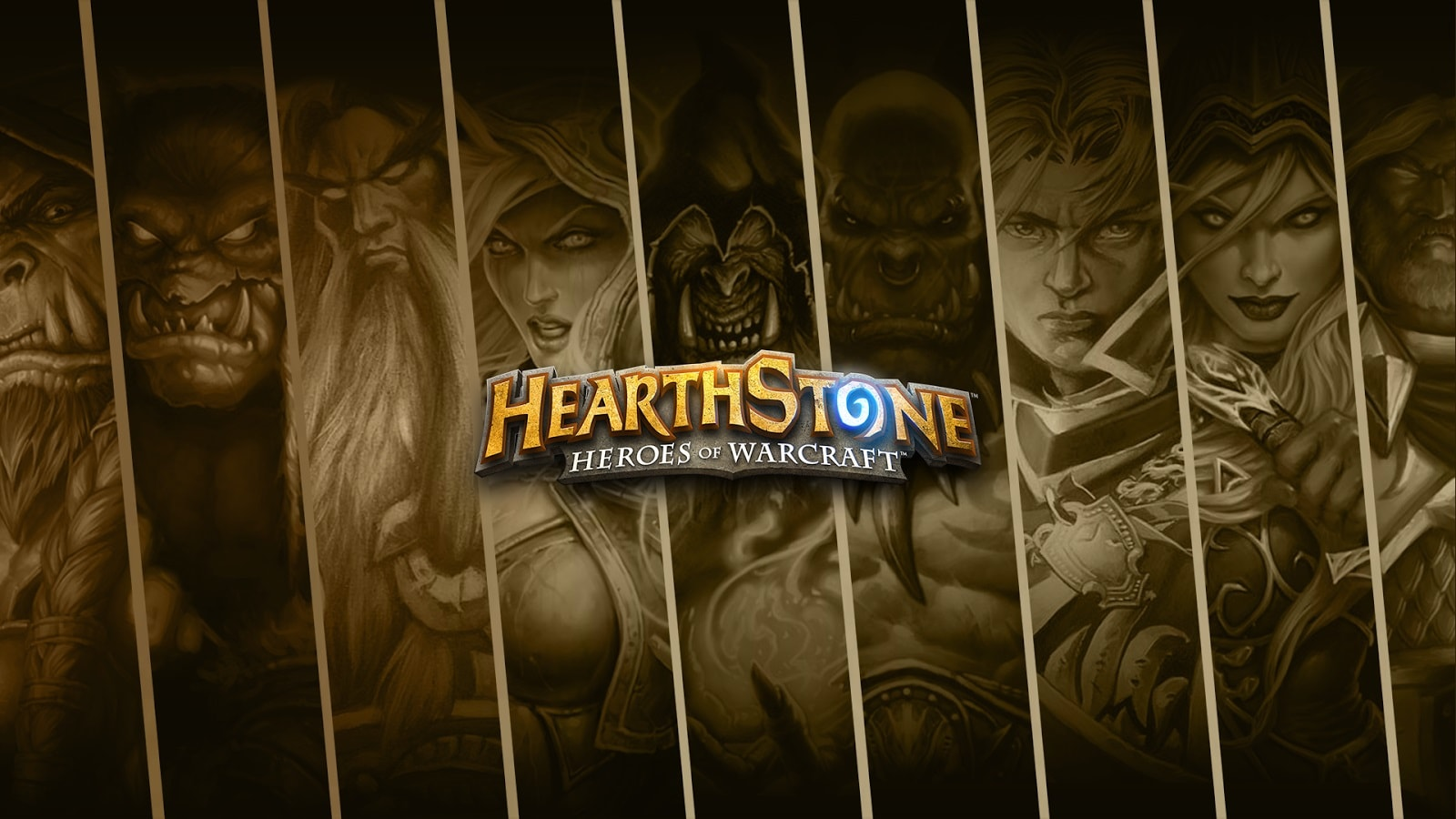 Hearthstone: Heroes Of Warcraft HD pictures